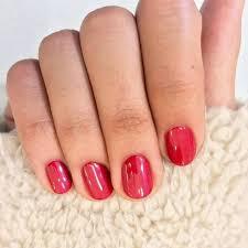 červené Nehty 2018