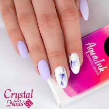 Crystal Nails Gél Lakk Színek 2020
