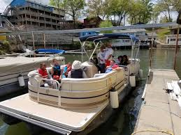 Four Seasons Lake Of The Ozarks Boat Rental