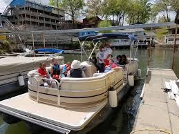 Four Seasons Lake Of The Ozarks Boat Rental
