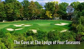 Four Seasons Lake Of The Ozarks Golf Course