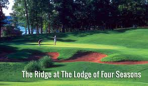 Four Seasons Lake Of The Ozarks Golf