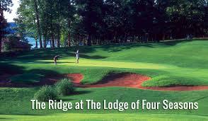 Four Seasons Lake Of The Ozarks Golf