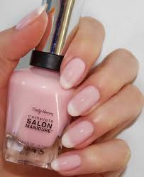 Gel Lak Sally Hansen