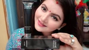 Lakme Absolute Undercover Gel Primer Review