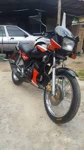 Modelazo 135 Yamaha