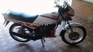 Modelazo Rx 135 Yamaha