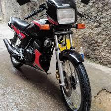 Modelazo Yamaha 2020