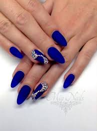 Modre Matne Nehty