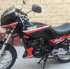 Motos Yamaha Modelazo