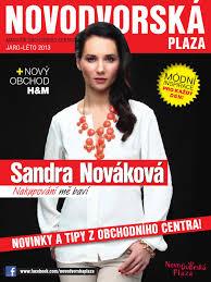 Novodvorská Plaza Nehty