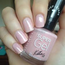 Rimmel Lakier Super Gel