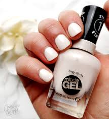 Sally Hansen Uv Gel Lak