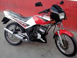 Yamaha Modelazo Power Ranger